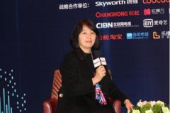 聚壹科技王俊:打造OTT多元化媒体