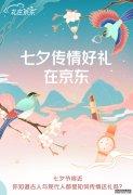 """穿越千年""""围观""""古人传情!京东时尚居家甄选"""